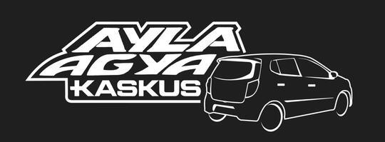 Ayla Agya @ Kaskus - Part 2