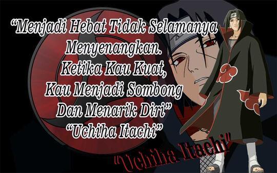 125 Kata Kata Mutiara Dalam Naruto Ini Bisa Jadi Motivasi