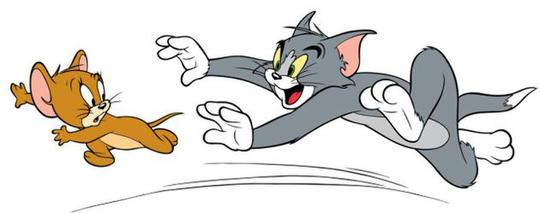 13++ Spike anjing tom and jerry terupdate