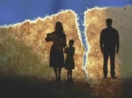 Sedikit Cerita tentang apa yang di Rasakan Anak Broken-Home