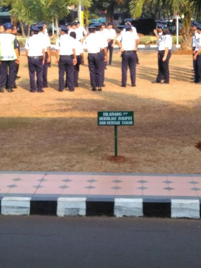 Kejadian Aneh di RS Fatmawati