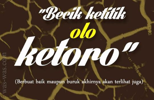 Kata Kata Mutiara Bahasa Jawa Kaskus