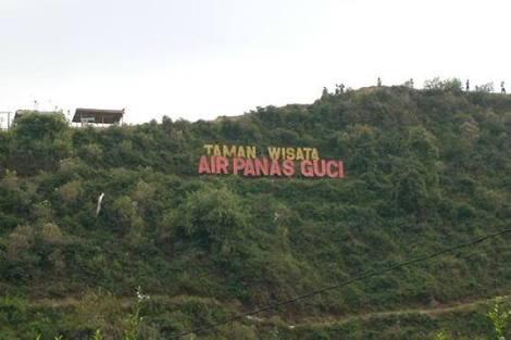 Wisata Guci Tegal Jawa Tengah Kaskus