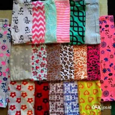Penawaran Paket Grosiran Celana Legging Anak Yang Murah Dan Sangat Memguntungkan Kaskus