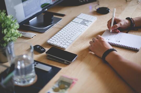 Inilah 11 Perbedaan Antara Orang Sibuk & Orang Produktif