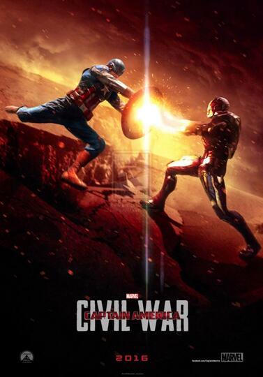 Para Tokoh Penting Dalam Film Captain America Civil War Avengers 3 Kaskus