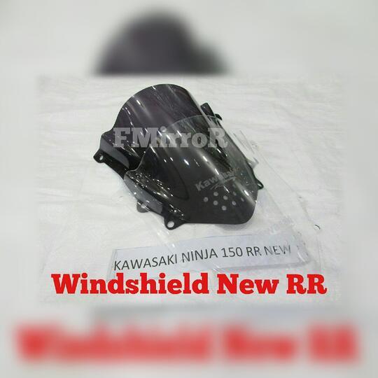 Variasi Kawasaki Ninja R,RR,New RR