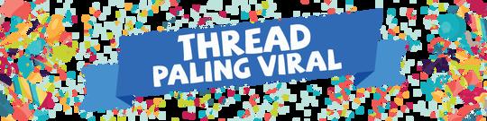 KASKUS Kaleidoskop: Top 10 Thread Paling Viral Sepanjang 2015