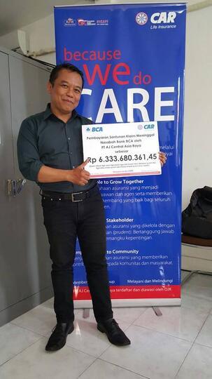 Car Asuransi 3i Network Gerakan Sejuta Orang Menabung Cerdas