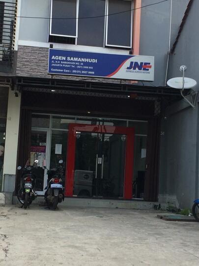 Payahnya Layanan Jne Samanhudi Jakarta Pusat Kaskus