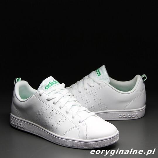 norway 100 original adidas neo advantage full white casual sneaker sepatu  asli murah a63b7 038ef 961993db6e