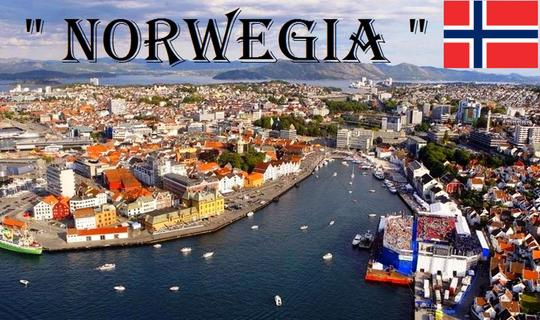 """Sikap """" Keterlaluan """" Pemerintah Norwegia Demi Warganya !"""