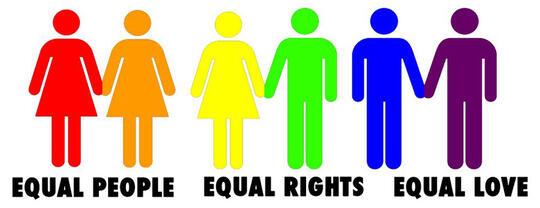 """Mari Kita Mengenal Lebih Dekat Kaum LGBT, Agar Hilang Rasa """"Benci dan Jijik Mu"""""""