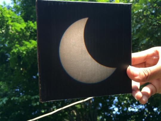 Jadi Saksi Gerhana Matahari Total, Ikutan Live Threadnya Yuk Gan!