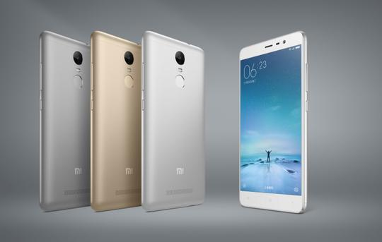 (Official Lounge) Xiaomi Redmi Note 3 | Born To Impress Your Life # Part1
