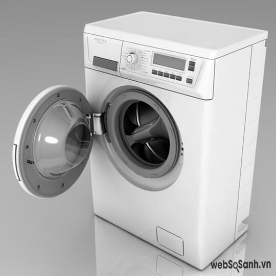 [Compare] FL Washing Machines | Samsung SDC16709 / Electrolux EWF1073 / LG FM1281D6