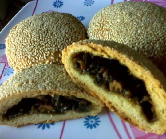 Kompiang Alias Guang Bing Roti Asal China Dengan Cita Rasa Yang Khas Kaskus