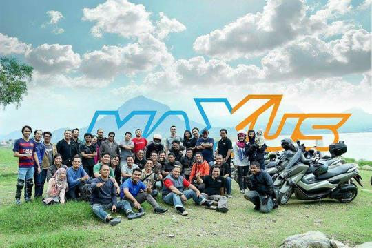 [Share & Care] NMAX on Kaskus ۩MAXUS۩ - Part 1