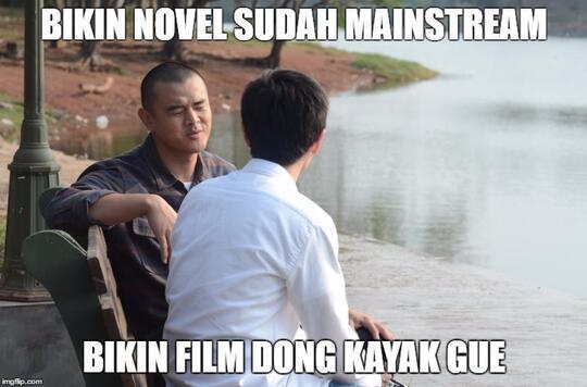 -=[ Lomba Meme-in Mimin, Berhadiah Menarik! ]=-