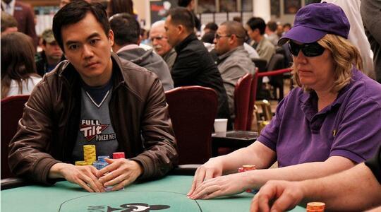 Raja Poker Ternyata Dari Indonesia Gan Kaskus