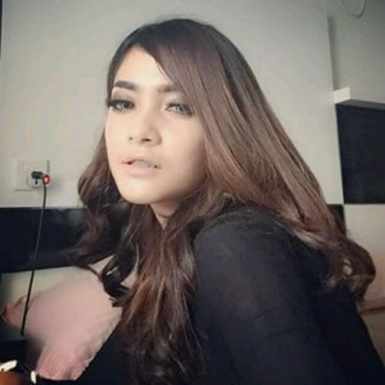 """High Quality IGO Instagram """"Mesya Firdaus Thalib"""""""