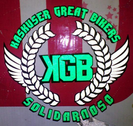 [KGB] Kaskuser Great Bikers