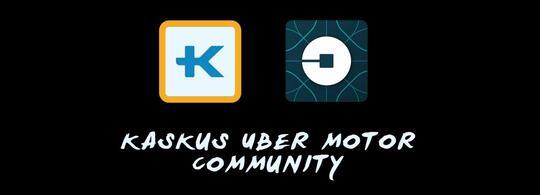 [ Official Lounge ] Kaskus Uber Motor Community Reborn