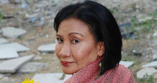 Kevin A. Foto Bareng Pacar, Netizen SalFok Sama Penampilan Vicy Melanie yg Seksi Abis