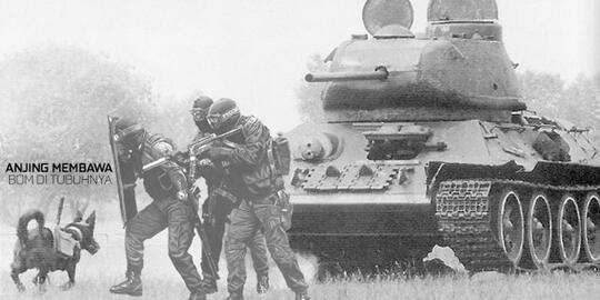 [VIDEO] 5 Ide Gila Pada Perang Dunia Ke II