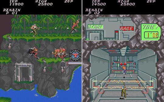 Fakta-fakta menarik tentang game Contra (gamer 90-an mampir dong..)