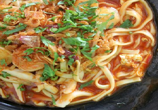 Ragam Jenis Laksa Warisan Kuliner Budaya Peranakan Kaskus
