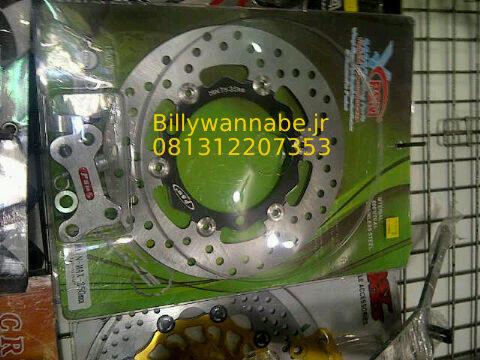 Terjual Billywannabejr Aksesoris Variasi Yamaha Nmax