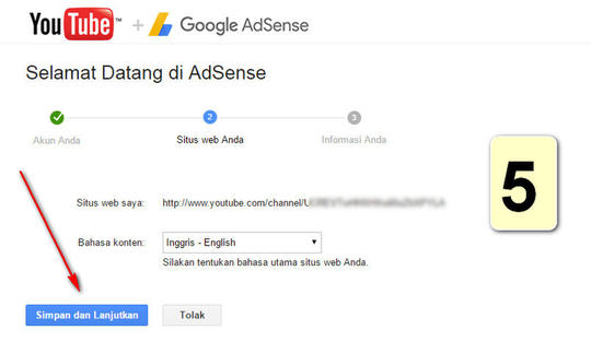 [YOUTUBE ADSENSE] All About Youtube Adsense Kaskus