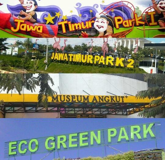 Harga Tiket Masuk Jatim Park Group Per 1 Desember 2016 Kaskus