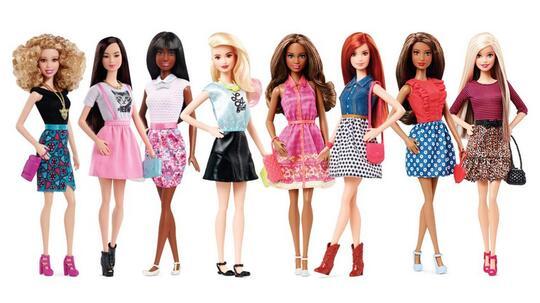Ini Gan 10 Manusia Barbie Cantik Di Dunia Nyata Kaskus
