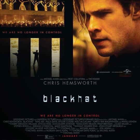 Film Hacker Terbaik dan Terbaru Untuk di Tonton | KASKUS
