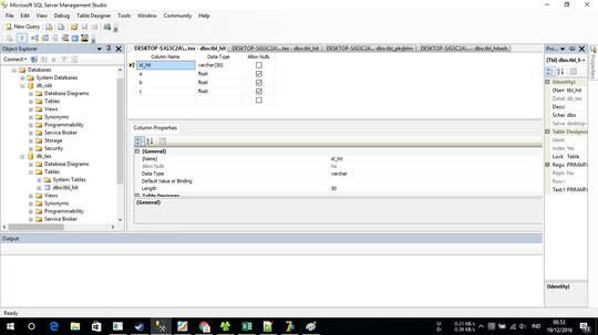 insert data float (hasil perkalian) ke sql server melalui delphi
