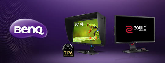 [Official Lounge] BenQ Zowie Monitor