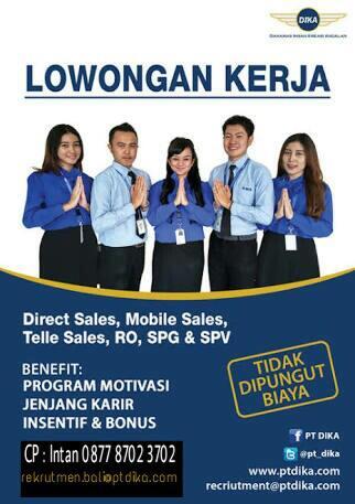 Sales Kartu Kredit Bca Denpasar Kaskus