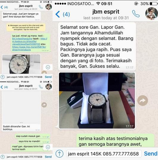 GOJEK REKBER*Jam Tangan Seiko Couple Se012 Black White