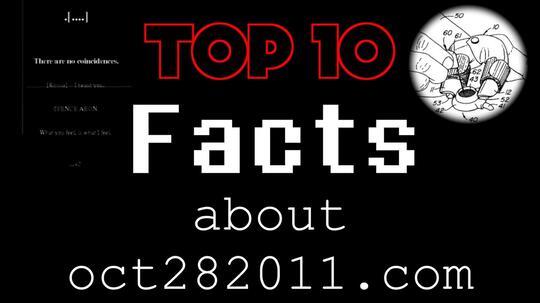 10 Misteri Internet Ini Simpan Kode Rahasia yang Sulit Dijelaskan Akal Manusia
