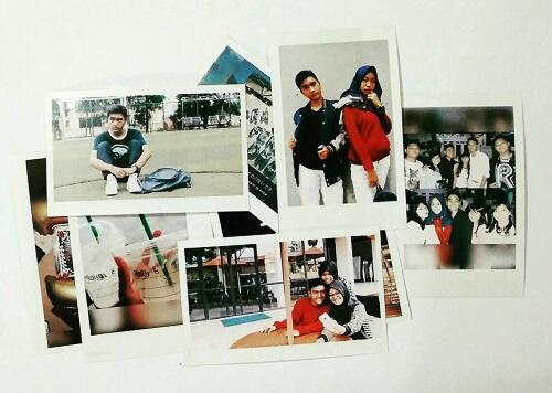 Cetak Foto Ala Polaroid Disini Aja Gan Kaskus