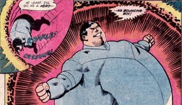 Mereka, 9 Tokoh DC Comics, Marvel Dengan Kostum Aneh yang Pernah Ada