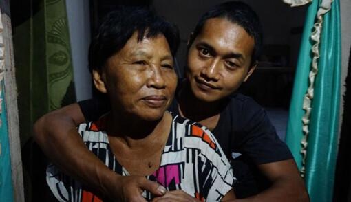 Mesranya Perjaka 24 Tahun Menikahi Janda 67 Tahun Kaskus