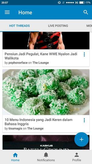 10 Menu Indonesia Yang Jadi Keren Dalam Bahasa Inggris Kaskus