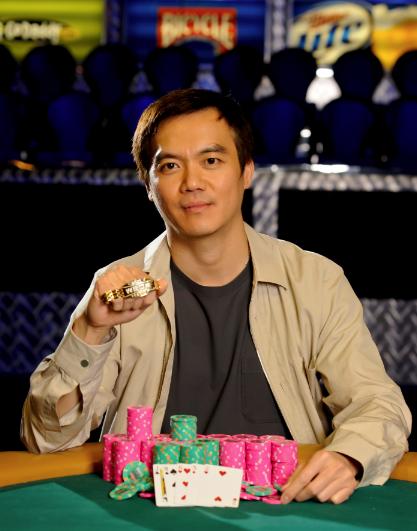 John Juanda Pria Asal Medan Yang Menjadi Juara Poker Dunia Kaskus