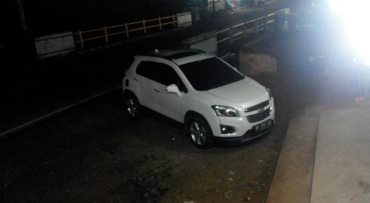 Chevrolet Trax Small Suv Page 129 Kaskus