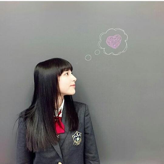 Yuki Sasou, Bintang Iklan Pocari yang Cantiknya Nyegerin Banget!