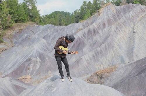 Wisata Seru ke Toraja, Gumuk Pasir Bisa Jadi Pilihan Agan