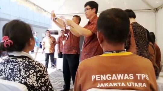 Mengapa Jakarta Berpaling dari Ahok?